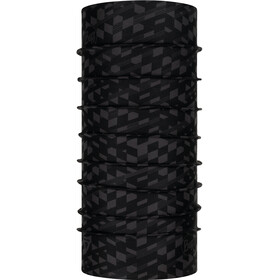Buff ThermoNet Tour de cou, asen graphite